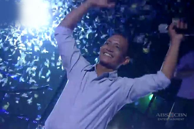 TNT: Romeo Magbanua Jr, itinanghal na bagong kampeon!