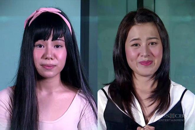 Aria at Eunice, nagdesisyong umalis sa MNL48