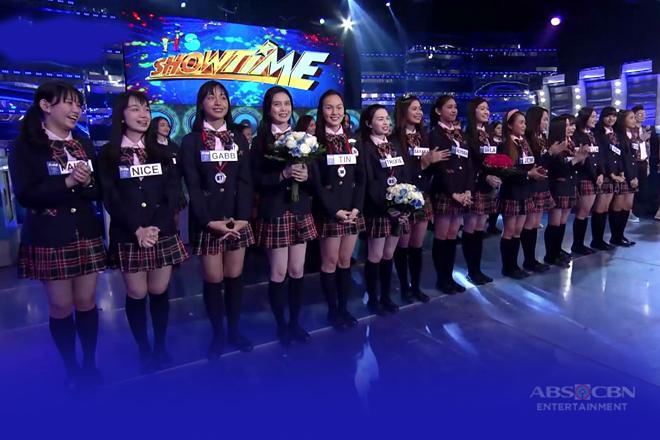 Kilalanin ang pasok sa top 16 ng MNL48 ngayong linggo!