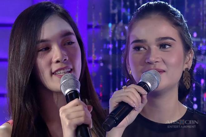 WATCH: Ate Girl, kinamusta ang lagay ng puso ni Bela