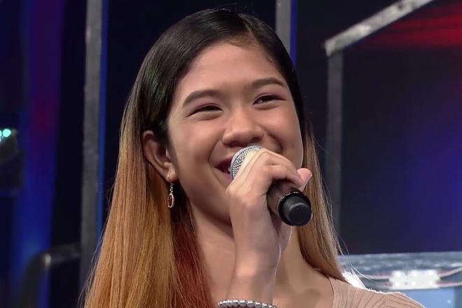 Daily contender Ara Mae, ipinangako na babalik siya sa stage ng Tawag Ng Tanghalan