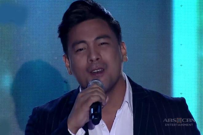 TNT: Metro Manila contender Mark Sorita sings Simulan Mo Sa Isang Pangarap