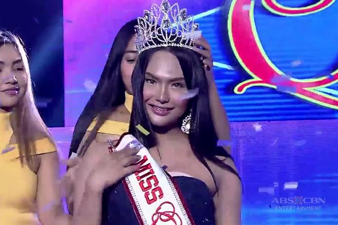 Jahna Encinas, itinanghal na bagong Miss Q & A