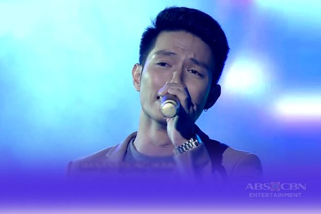 TNT2 Q4 Semifinals Day 6: JM Bales sings Sa Isip Ko