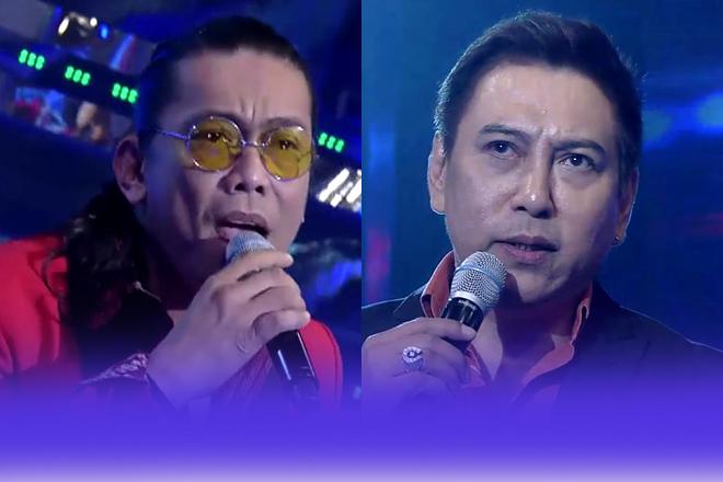 TNT 2 Ultimate Resbak: John Raymundo vs. Rico Garcia