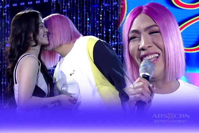Vice Ganda, may pasalubong para kay ate Girl!