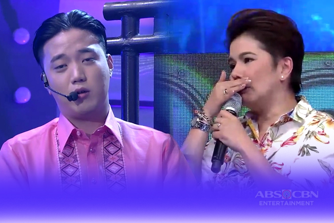 WATCH: Ryan Bang apologizes to Tyang Amy