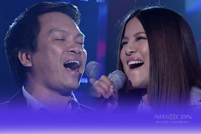 TNT2 Ultimate Resbak: Ang matinding tapatan nina Ato Arman at Aila Santos sa TNT stage!