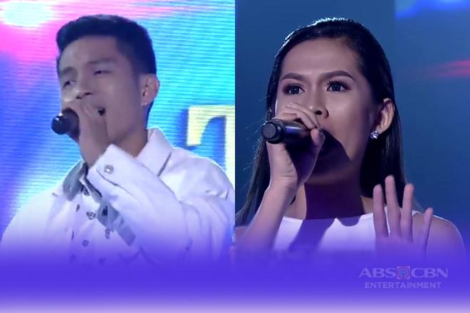 TNT2 Ultimate Resbak: Ang matinding harapan nina Lalainne Araña at JM Bales!