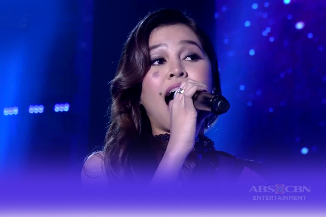 WATCH: Marielle Montellano returns to TNT stage!