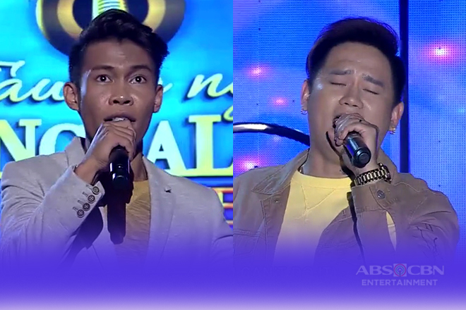 TNT 2 Ultimate Resbak: Aljun Alborme vs. Mark Michael Garcia