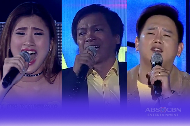 TNT 2 Ultimate Resbak: Ang huling tapatan nina Arabelle, Ato at Mark