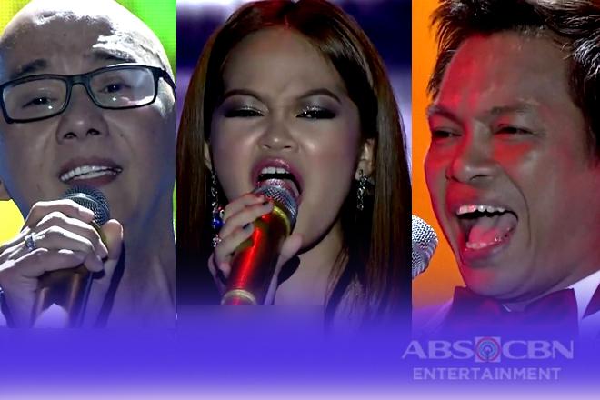 TNT 2 Huling Tapatan: Ato Arman, Steven Paysu at Janine Berdin, pasok sa final 3!
