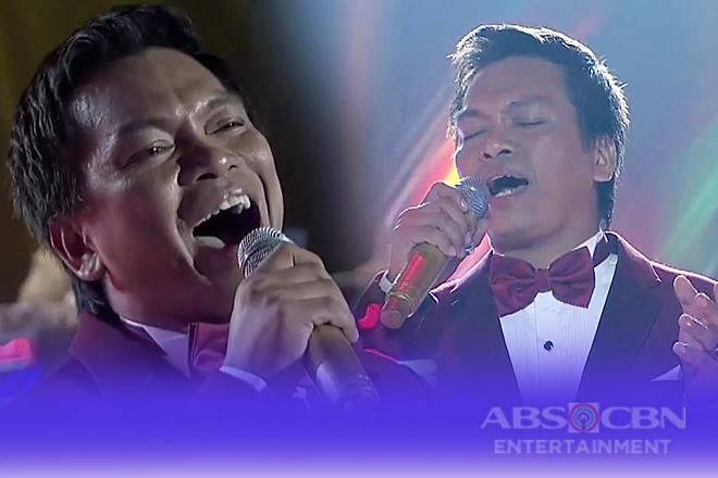 TNT 2 Huling Tapatan: Ato Arman performs medley of Freddie Aguilar's hits