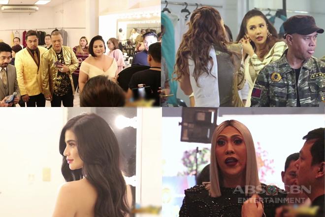What You Did Not See on TV: Tawag Ng Tanghalan Huling Tapatan Behind-The-Scenes