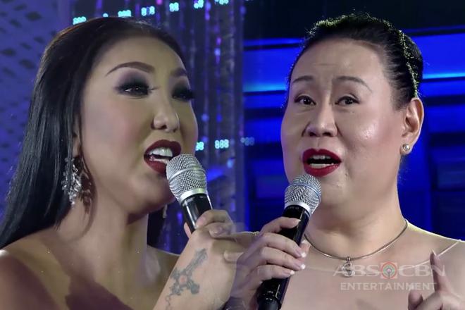 Miss Q & A Resbek: Ang mainit na tapatan nina Samantha Tan at Khei Perlaoan sa isang debate!