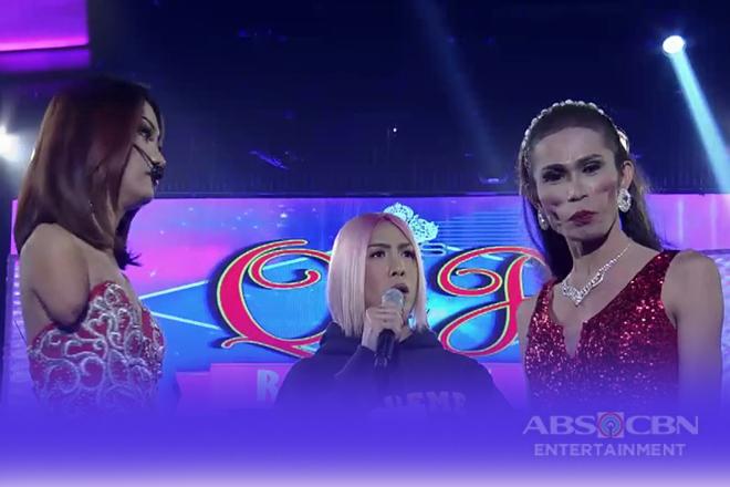 Vice Ganda, nasaktan sa sagot ng mga Miss Q & A candidates
