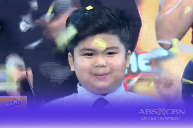 Kristoffer Ashley Cano, pasok na sa Minime 3 semifinals