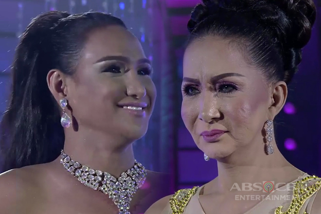 Princess Khim Santillan at Barbie Anderson, may mainit na tapatan sa debate sa Miss Q & A Resbek!