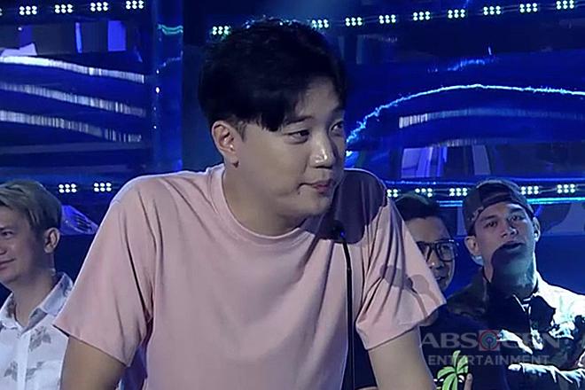 """Ryan Bang: """"Sinong artista ang laging may sipon?"""""""