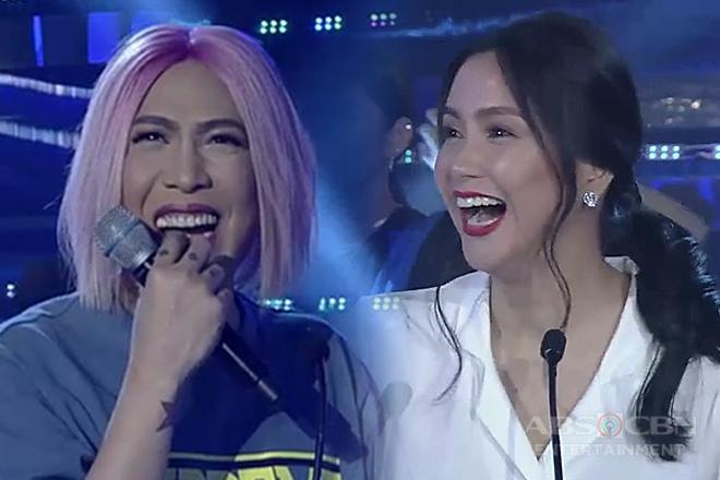 Mariel vs Vice Ganda sa PUROKatatawanan!