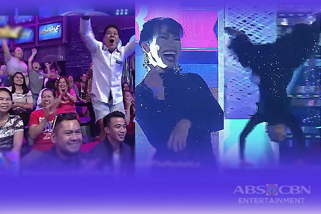 Elsa Droga, napatayo ang madlang people sa kanyang 'Bboom Bboom' dance!