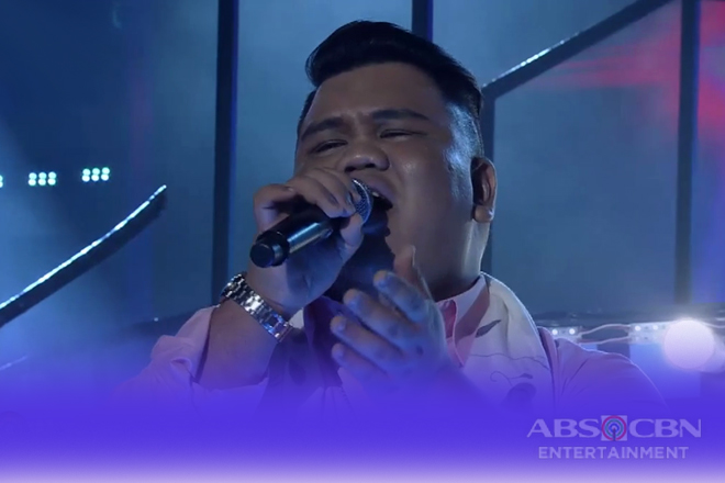 TNT 3: Metro Manila contender RM Mia sings One Last Cry