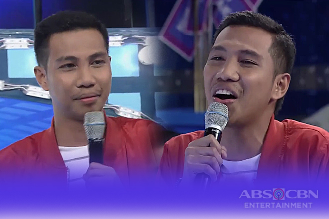 'Surprise delivery singer' joins Tawag Ng Tanghalan