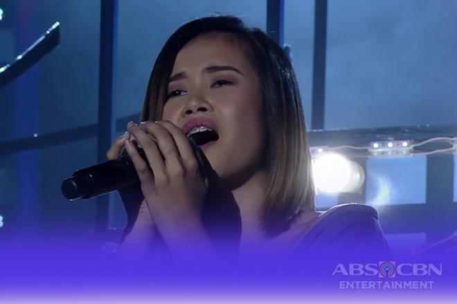 TNT 3: Visayas contender Jessa May Abaquita sings Wency Cornejo's Hanggang