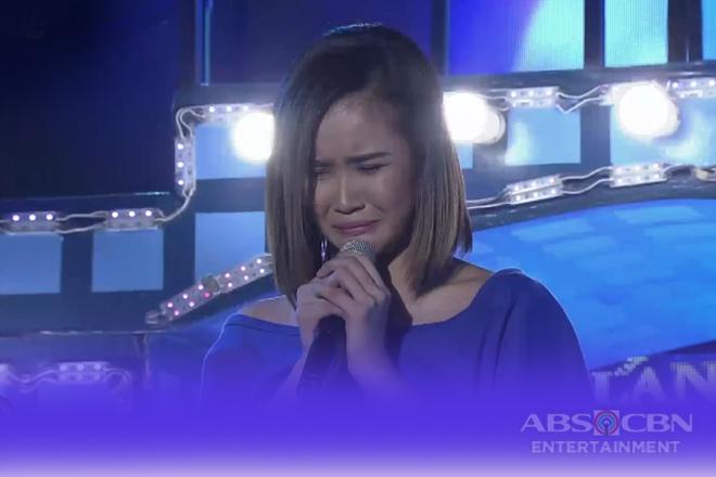 TNT 3: Jessa May Abaquita, itinanghal na bagong kampeon!
