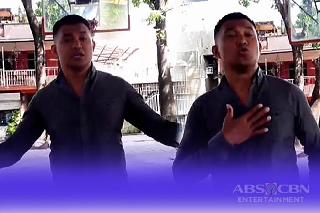 TNT 3: Kilalanin ang Mindanao contender na si Reynante Buyan