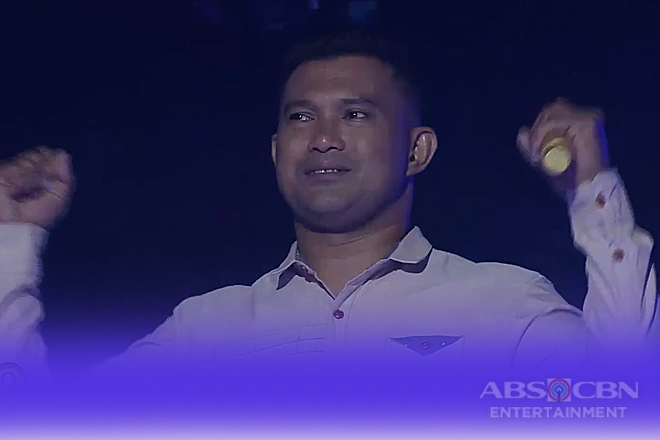 TNT 3: Reynante Buyan, nakuha ang ikalawang panalo bilang kampeon!