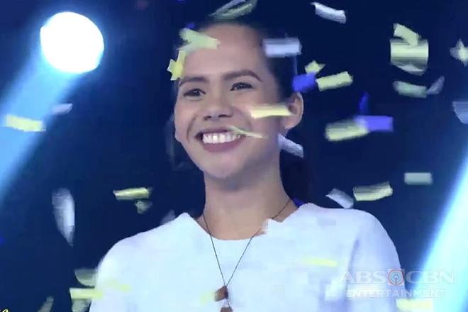 TNT 3: Windimie Yntong, nakuha ang ikatlong panalo bilang kampeon!