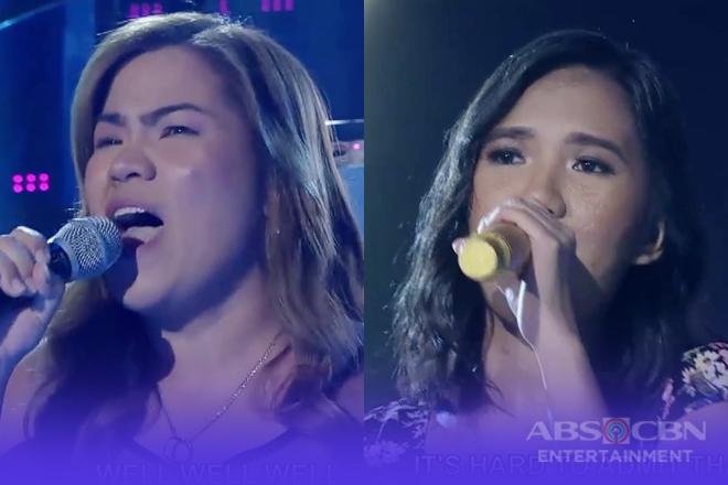 TNT 3: Jam Mariz Juane, susubukan agawin ang golden microphone kay Elaine Duran