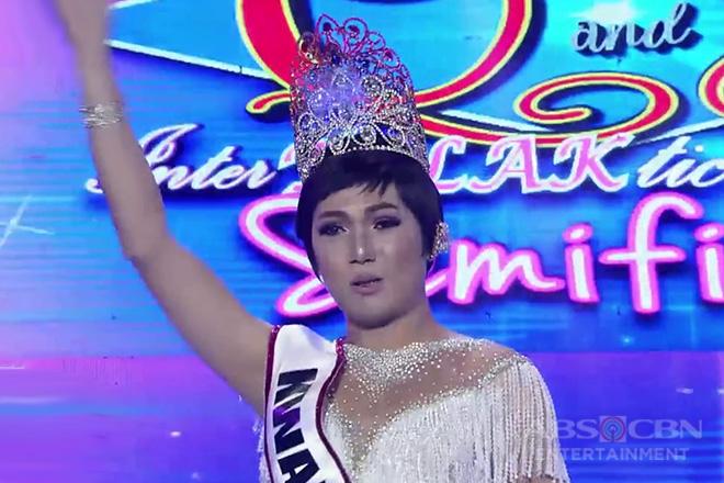 Kwangky Mae Florendo, matagumpay na nakapasok sa Miss Q & A 2019 Grand Finals!