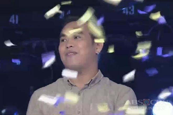 TNT 3: Marco, matagumpay sa kanyang ika-apat na araw bilang kampeon!