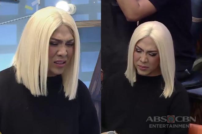 It's Showtime: Vice Ganda, nakaramdam ng pagsisisi dahil sa kantang Anak