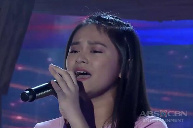 TNT 3: Visayas contender Kenji Besa sings Anak