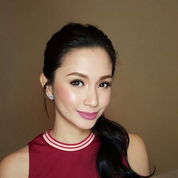 LOOK: It's Mariel on It's Showtime