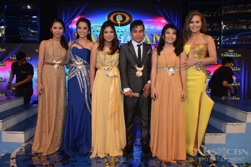 PHOTOS: Tawag Ng Tanghalan Quarter 3 Semi Finals