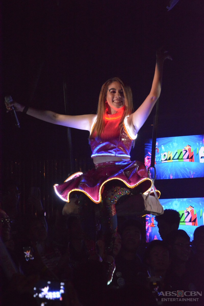 IN PHOTOS: Karylle, Jugs, Teddy and Mariel's performance for Magpasikat 2016