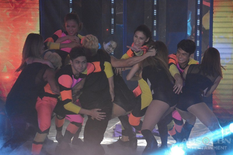 IN PHOTOS: Anne, Amy, Joey's performance for Magpasikat 2016
