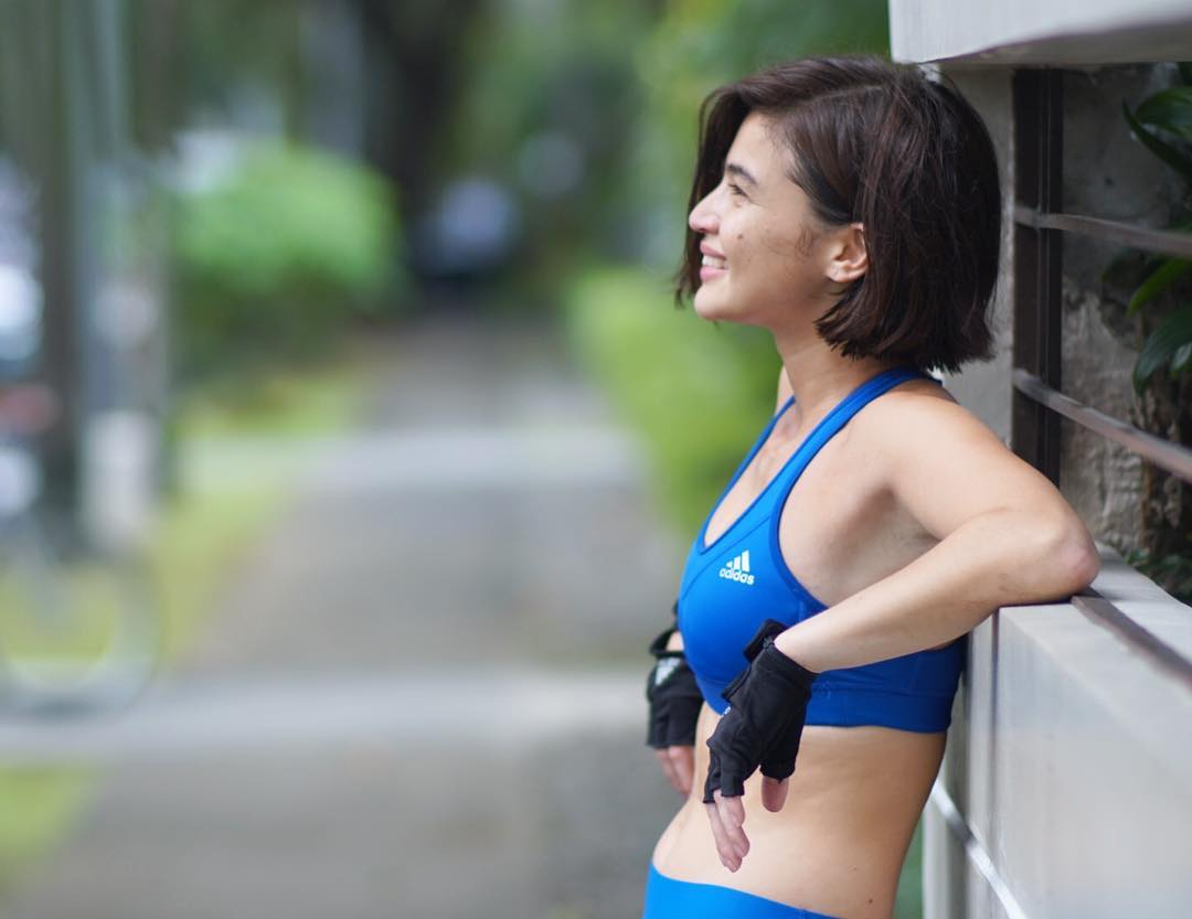 35 sexy photos of Anne Curtis that will make your holidays hotter