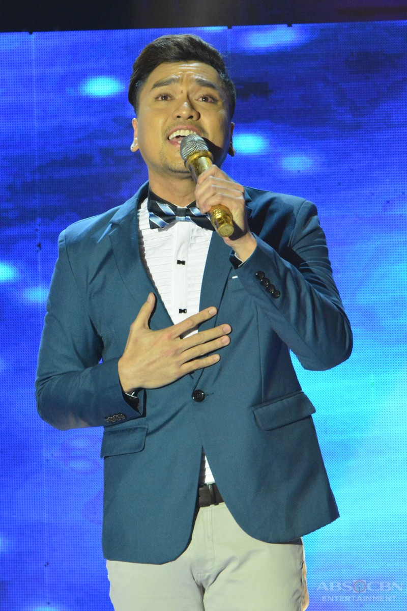PHOTOS: Tawag Ng Tanghalan Quarter 4 Semi Finals