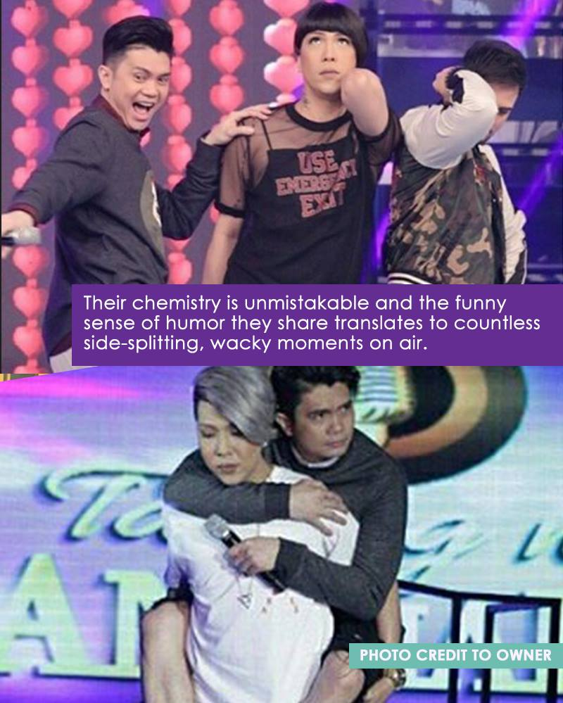 7 Times That It's Showtime Showed Us Inspiring #FamilyGoals