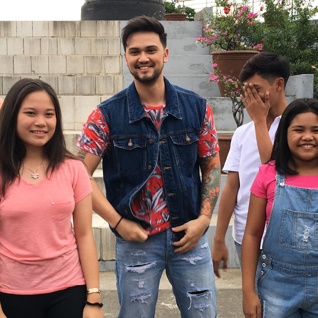 PHOTOS: It's Showtime family in 2017 Summer SID