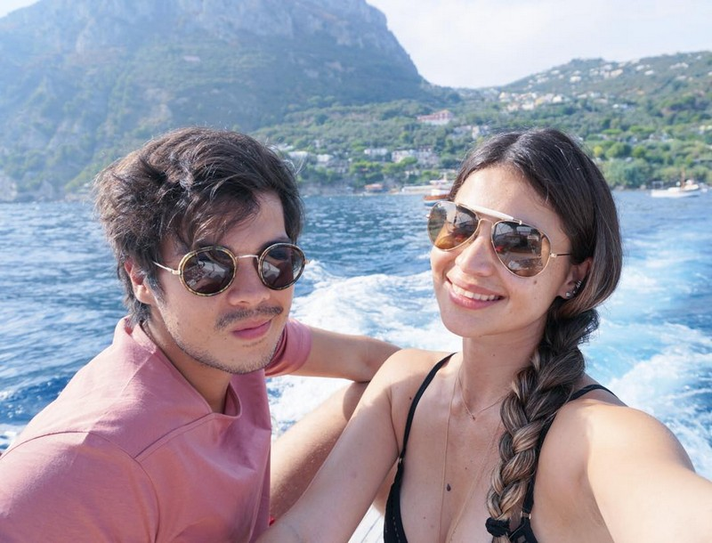 MUST-SEE! These might just be Anne and Erwan's pre-nup photos!