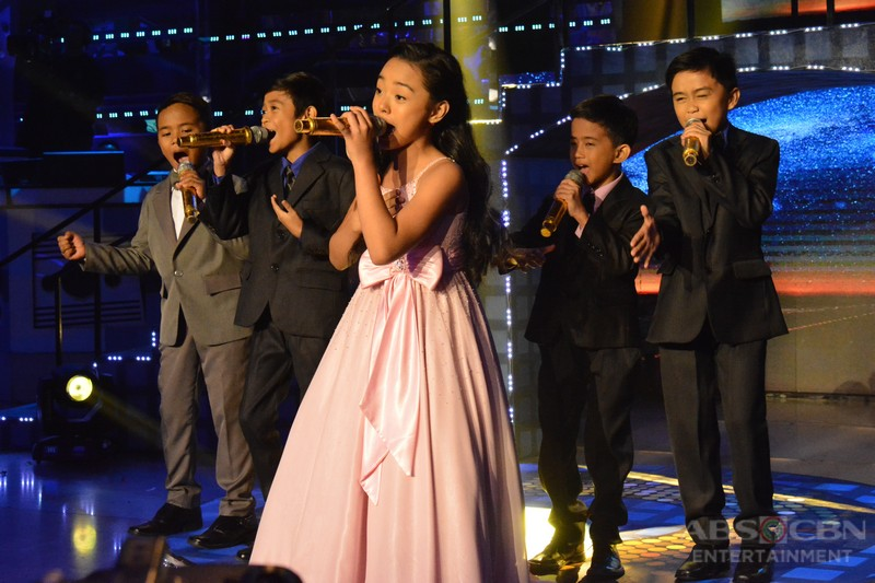 PHOTOS: Tawag Ng Tanghalan Kids Grand Finals