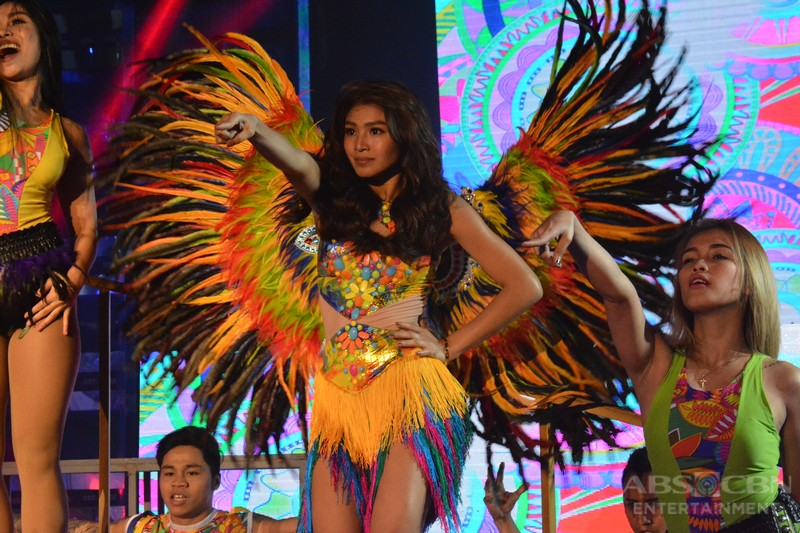 IN PHOTOS: Tawag Ng Tanghalan Kids Grand Finals Opening Prod Number