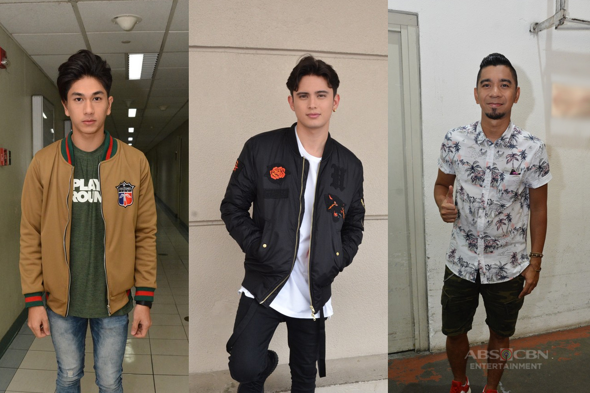 LOOK: It's Showtime hosts' fab OOTD